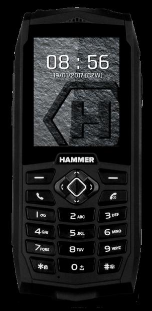 HAMMER 3